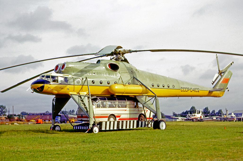 Mi-10